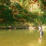 Freshwater Fishing in Thailand