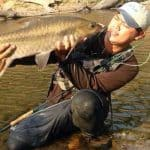 Fly Fishing Thailand with Bobby Kaotakol